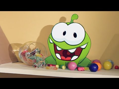 Cut the Rope: Om Nom Stories Seasons 1-3 ALL EPISODES