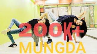 Mungda Mungda| twist🤣 |Total Dhamal | Sonakshi sinha |  Swatabdisarkar | Ahmedabad