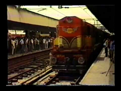 Base Kitchens - Packaged meal service on-board trains (Hindi...