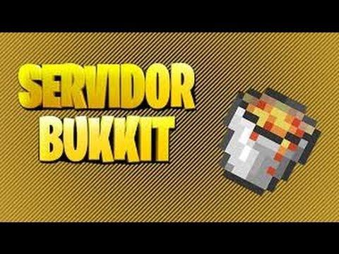 Tutorial   Como Criar Servidor Minecraft 1.7.2 e 1.7.4   Bukkit/Spigot