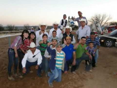 Carreras de caballos, El Nevado vs El Mercurio en Rio Grande, Zac. 16/02/2013