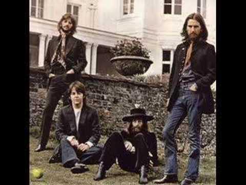 Beatles - Dig A Pony