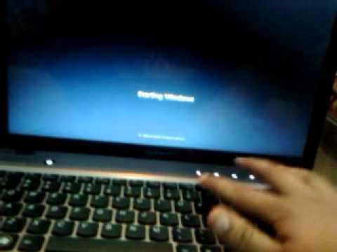 How To Fix Lenovo BIOS Failure PHOENIX BIOS