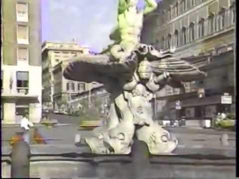 Tanda de Comerciales Perú 1991  (1)