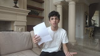 THREATENED TO GET KICKED OUT OF OUR HOUSE.. (wtf) | FaZe Rug