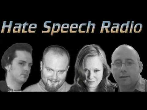 Hate Speech Radio - Sweet Daddy Bear (1-11-09) video