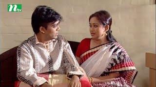 Drama Serial - Jhut Jhamela | Episode 18 | Farhana Mili, Dinar, Afzal Sharif | Comedy Natok