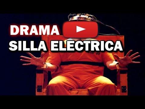 Drama Cristiano Silla Electrica 2015