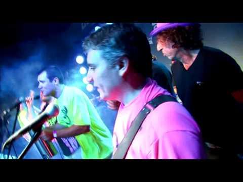 TO.P.T en vivo - 11 - XUXA: ILARIE - CROKI CROKI - TODO EL MUNDO...