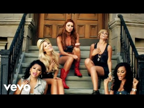 The Saturdays - Higher ft. Flo Rida