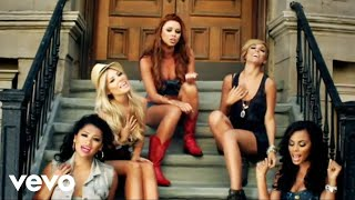 Клип The Saturdays - Higher ft. Flo-Rida