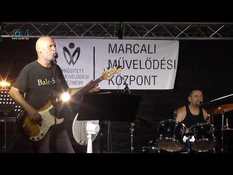 Bale-Seen zenekar a Fröccs és háziszörp fesztiválon - Tavi TV