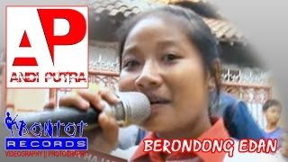 SINGA DANGDUT ANDI PUTRA - WINDA - BERONDONG EDAN - THE BONTOT RECORDS :: BONTOT PRODUCTION