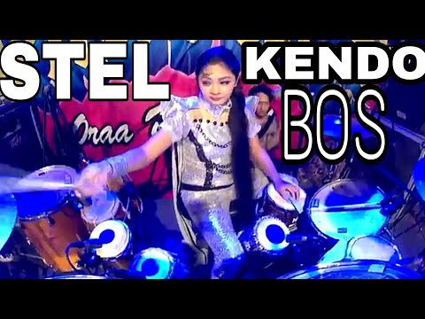 Download Lagu STEL KENDO FULL KENDANG CANTIK MP3 Free