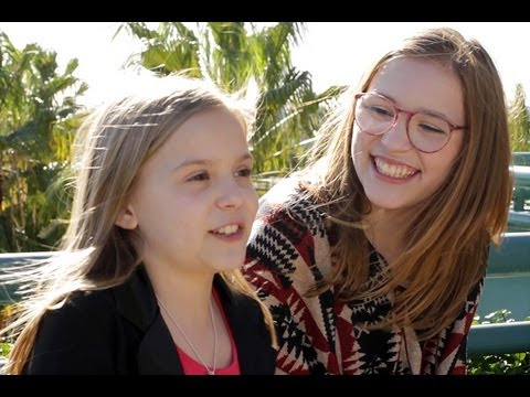 Lennon And Maisy - The Bright Side