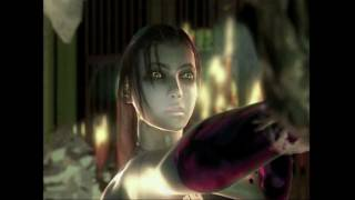 Tekken Tag Tournament HD Unknown Ending All Costume