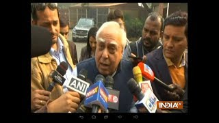 2G Scam Verdict: This scam had never happened, BJP must apologise, says Kapil Sibal