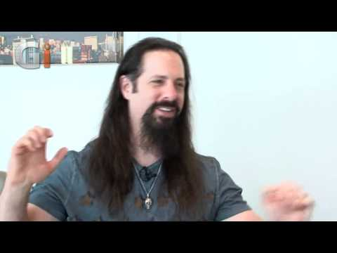 john petrucci interview