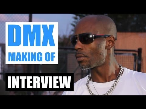Dmx In Germany: Interview, Making Of, Rap Legend, Farid Bang, Album, Azaitar, Hamad45, Ruff Ryders video