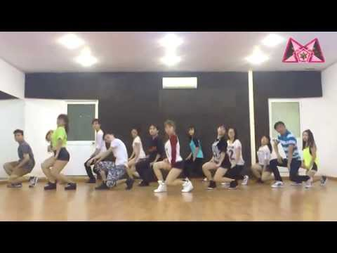 2NE1 - GOTTA BE YOU Dance Cover by BoBo's class