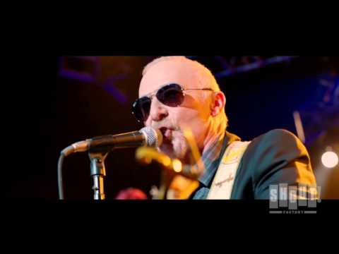 Graham Parker & The Rumour - Passion Is No Ordinary Word (This Is Live)