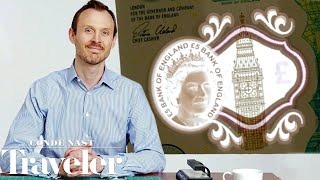 Money Expert Decodes the World's Most Popular Currencies   Condé Nast Traveler