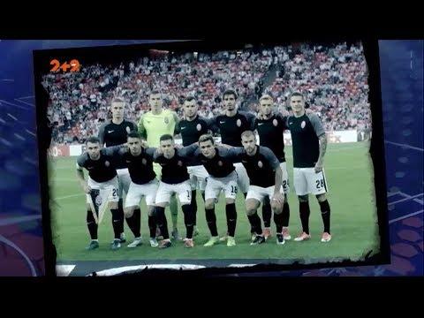 Зоря здобула першу в історії клубу перемогу в Лізі Європи