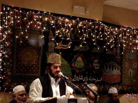 Zameen Maili Nahi Hoti (Naat) - Qari Sadaqat Ali