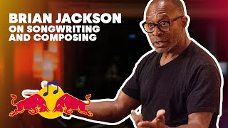 Brian Jackson on Songwriting and Composing | Red Bull Music Academy