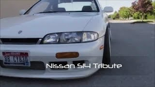 Nissan S14 Tribute