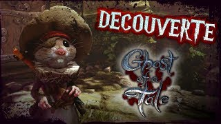 Découverte - Ghost Of a Tale