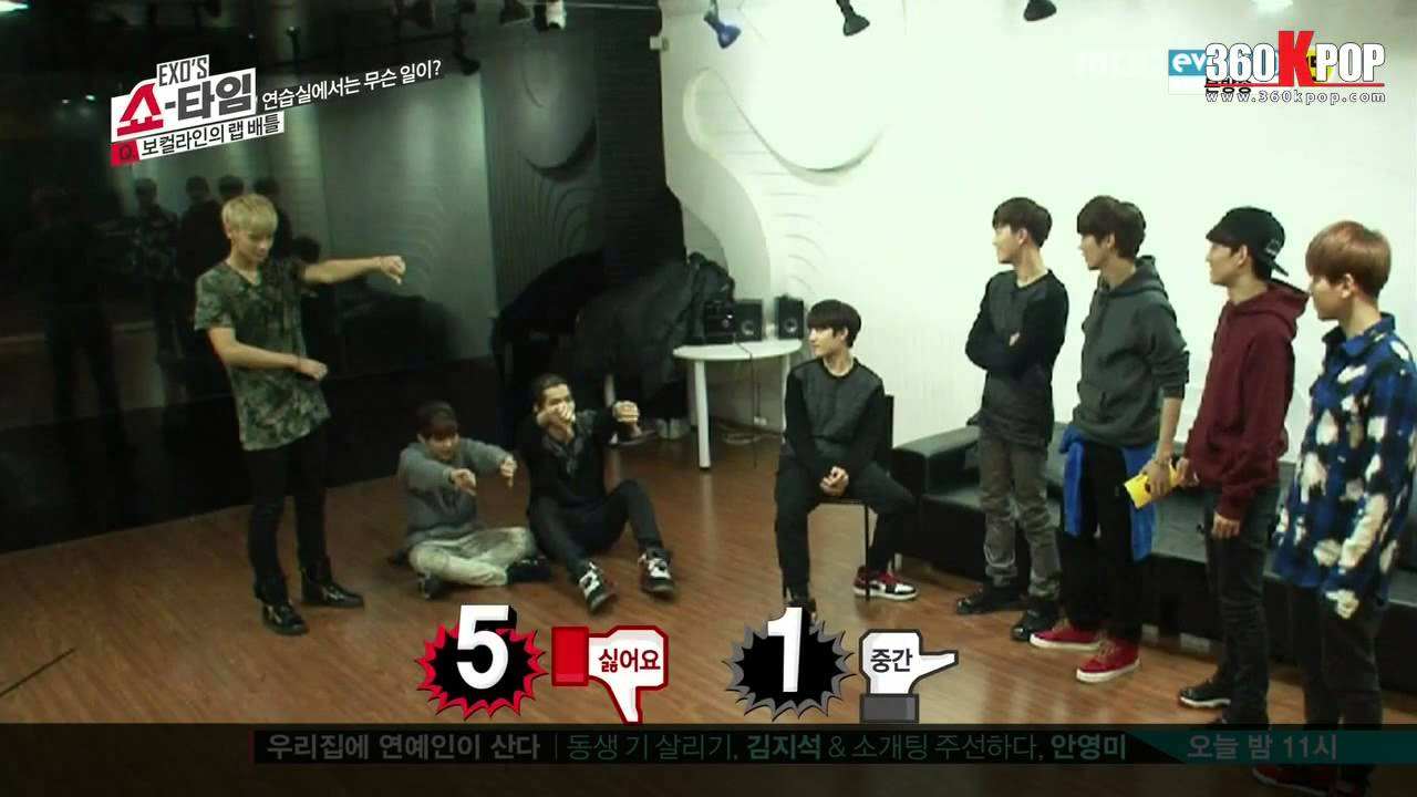 Download Video Exo Showtime Episode 9 - curpocam-mp3