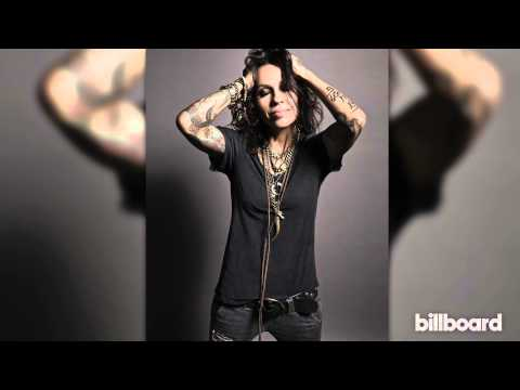 Linda Perry: Billboard Photo Shoot + Q&A