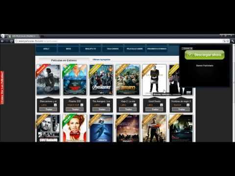 paginas con peliculas flv sin limite de tiempo HD totalmente gratis
