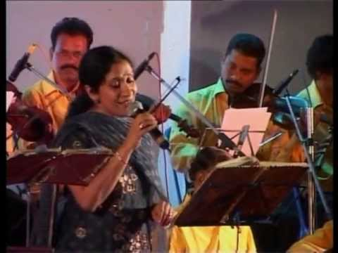 Ganesh Kirupa Best Light Music Orchestra In Chennai With Sujatha video