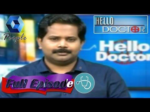 Hello Doctor: Dr Ayyappan On GERD നെഞ്ചെരിച്ചിൽ | 19th May 2015 Full Episode