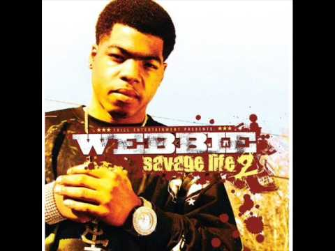 Cover image of song You A Trip by Webbie