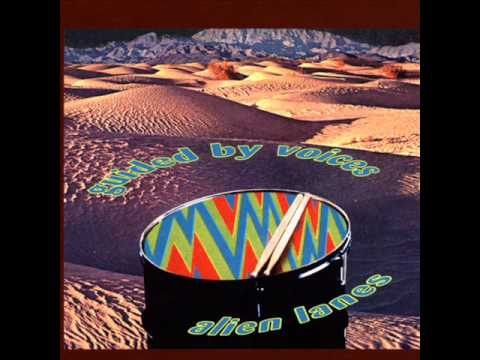 Guided By Voices - Straw Dogs