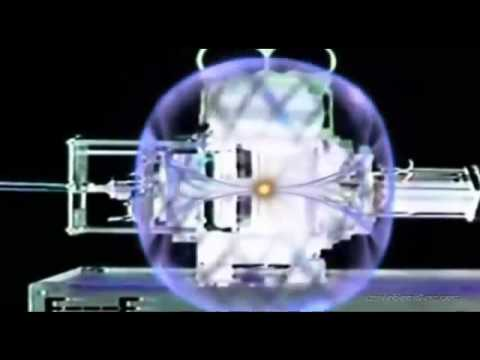 Freie Energie Generator von Nicolai Tesla...