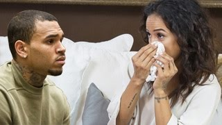 Chris Brown Wants Karrueche Tran Back But She Wants Nothing To Do With Him
