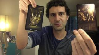 GEMINI November 2016 Extended Monthly Tarot Reading | Intuitive Tarot by Nicholas