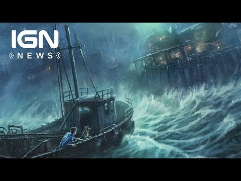Fallout 4 Far Harbor DLC Release Date Announced - IGN News