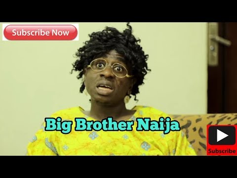 WINNER OF BIG BROTHER NAIJA DOUBLE WAHALA IS MIRACLE. African Comedy. AFRICAN HOME. MC SHEM COMEDIAN