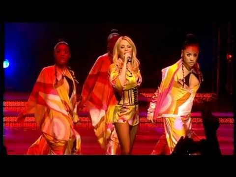 Kylie Minogue – Body Language (Live 2004) (Full Concert) (HD) :)