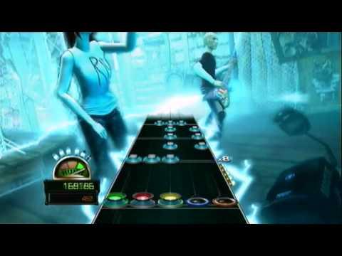 [HD] Misery Business 100% FC (Guitar Hero World Tour Expert Guitar)