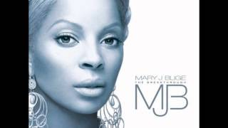 Watch Mary J Blige Gonna Breakthrough video