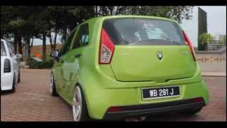 3SDM Stanced Proton Iriz | STAYHUMBLE