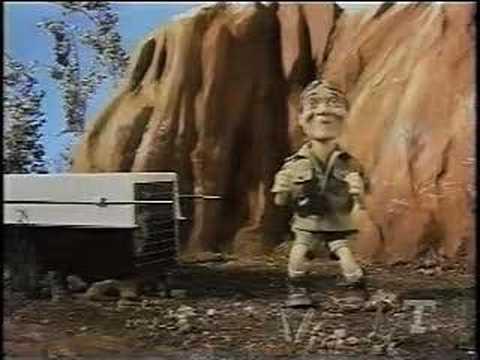 Steve Irwin et Patch Adams selon «La Côte Ouest»...