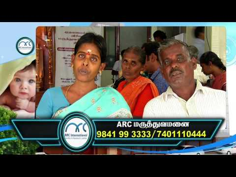 Success stories in ARC Fertility India.Top & advanced  IVF Centres in Chennai