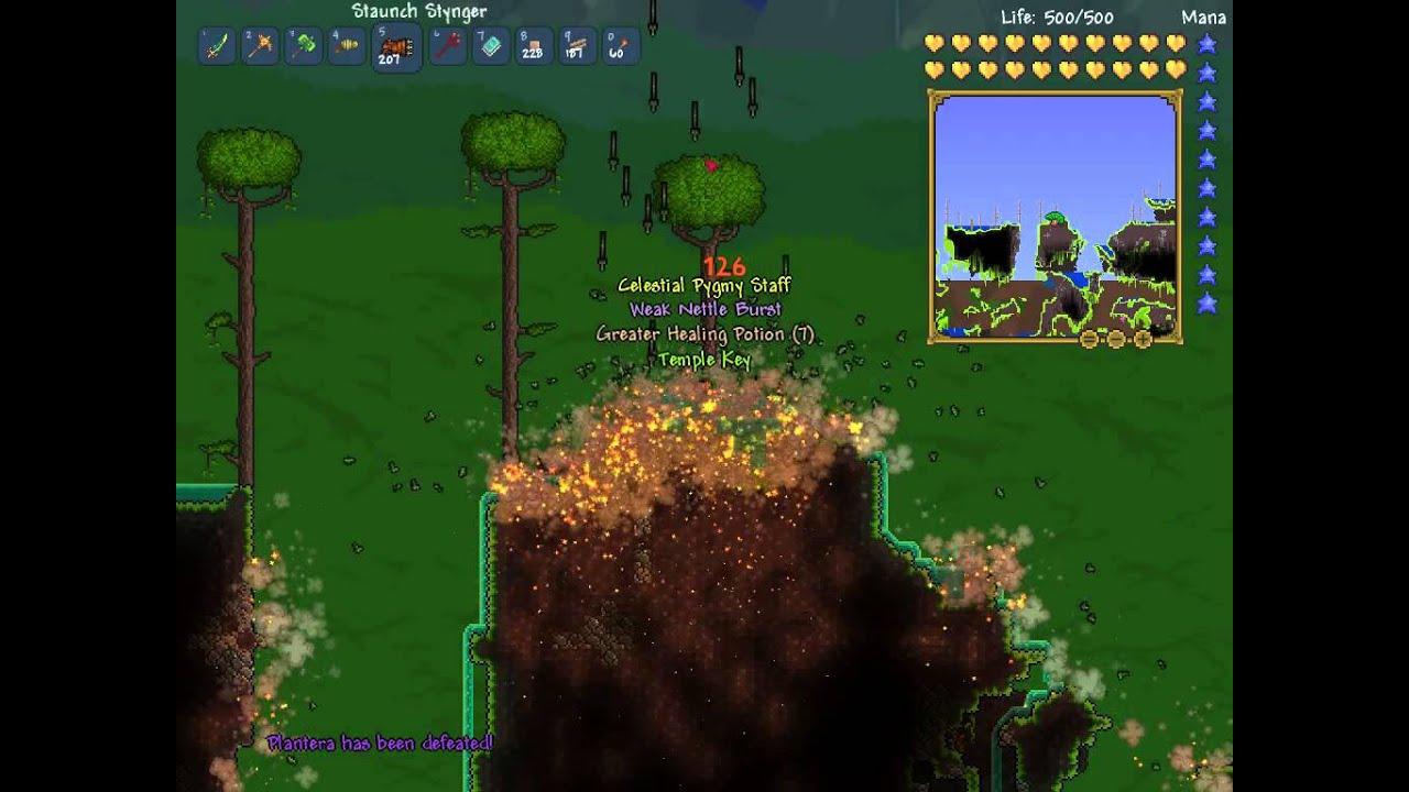 Terraria 1 2 hack cheat example youtube